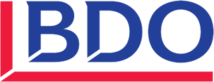 BDO Document Storage Feedback Logo