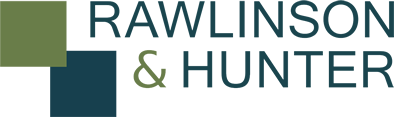 Rawlinson Hunter logo
