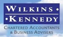 Wilkins Kennedy Logo